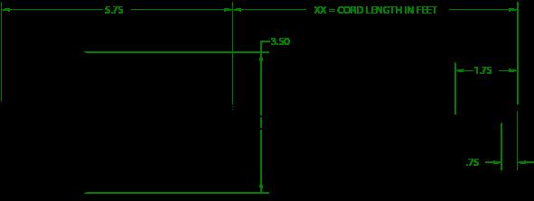 High AMP Float - High AMP Liquid Level Controls - Up to 25