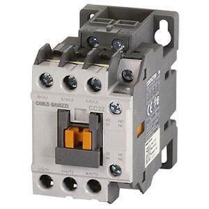 Midi Relays 3-Pole (IEC Contactors)