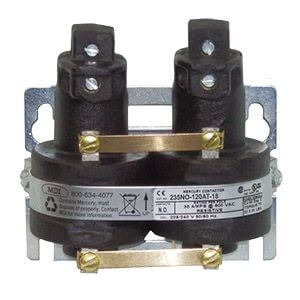 Two Pole 35 AMP T-Top