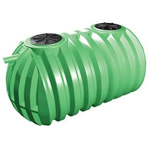 Septic & Pump Tanks