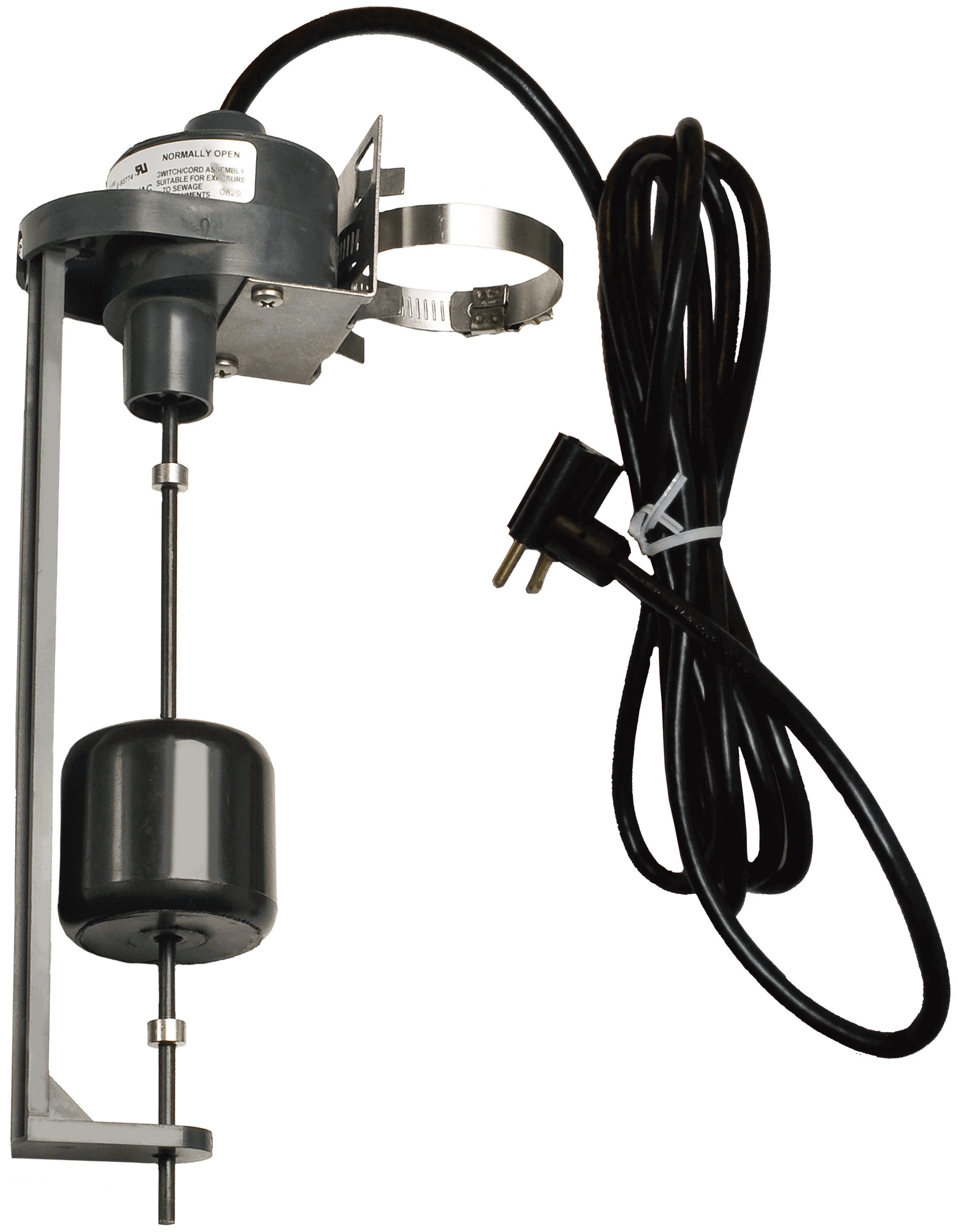 Fabulous Sewage Pump 108 Gpm 18 Foot Head 1 2 Hp 115 Vac With A 10 Wiring Digital Resources Pelapshebarightsorg