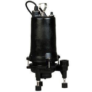 Grinder Pump Repair