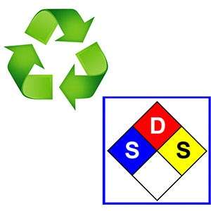 Relay Disposal and SDS