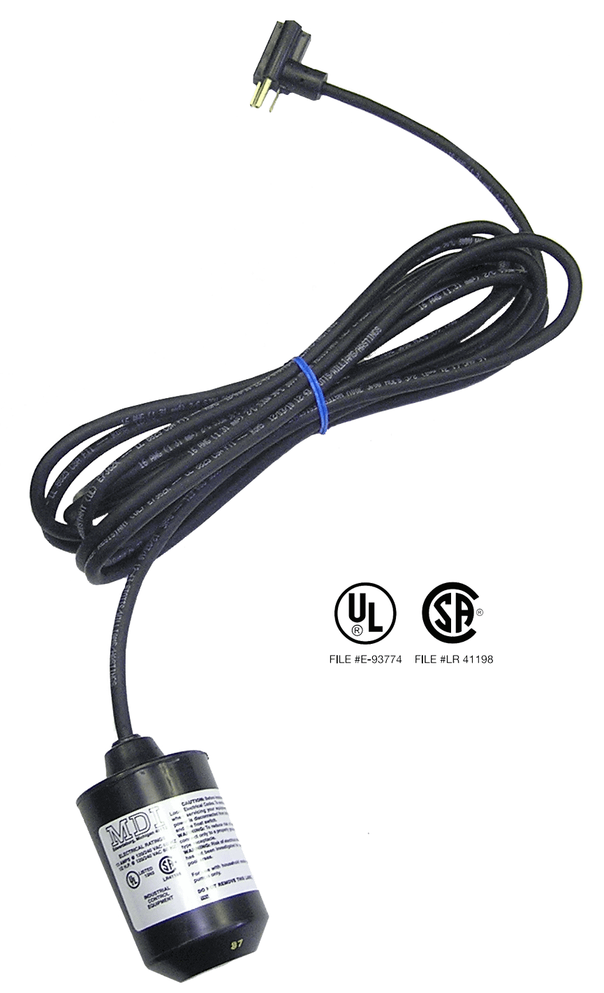 Champion Sump Pump 1 3 Hp 115 Vac 20 Foot Cord 42 Gpm Float Switch Wiring Click To Enlarge