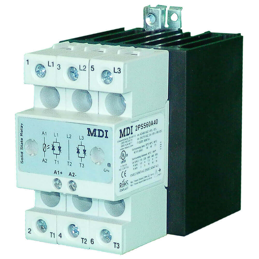 Solid State Relay Ni