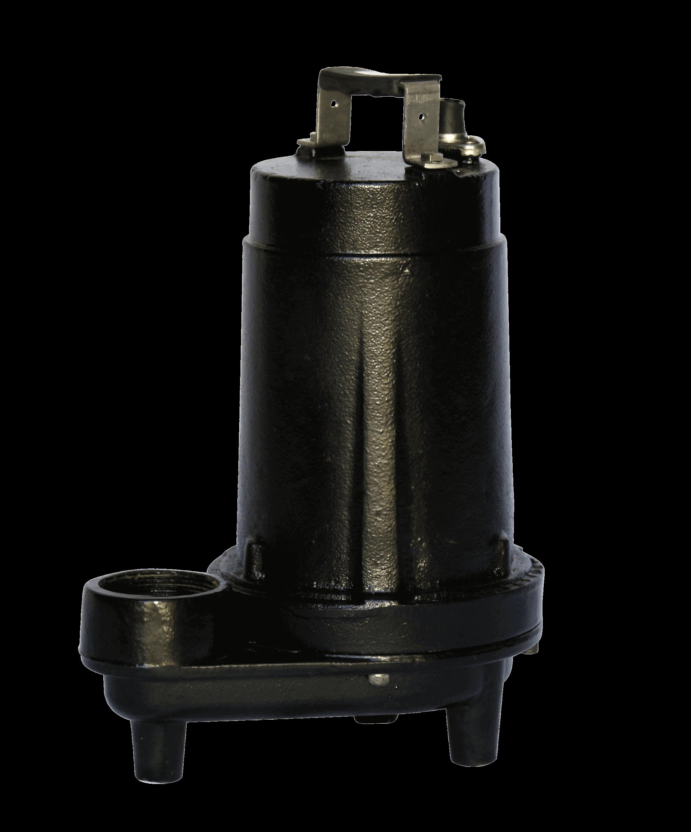 115-Volt 1//2 HP Liberty Pumps FL51A Mid Range Head Effluent Pump