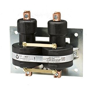 Two Pole 100 AMP