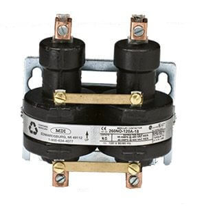 Two Pole 60 AMP