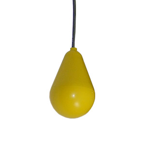 Avocado Internally Weighted   Tetherless Floats