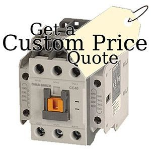 Midi Relay 3-Pole (IEC Contactor) Quote