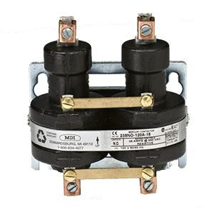 Two Pole 35 AMP
