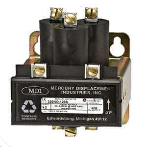 Three Pole 30 AMP