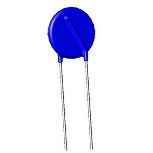 MOV (Metal Oxide Varistors)