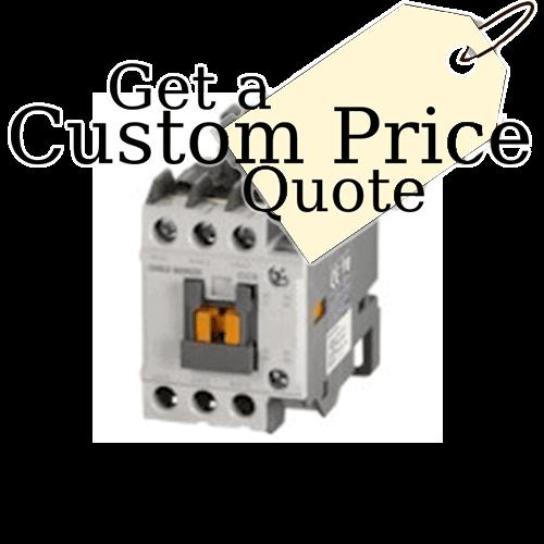 Magnetic 3-Pole Midi Contactor Quote