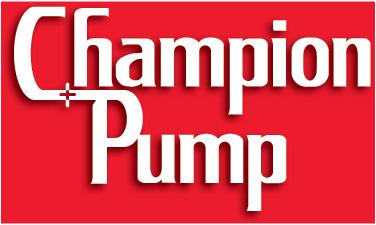 Champion Pumps